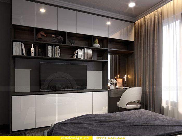 Thiết kế nội thất Gardenia căn 3 phòng ngủ 9