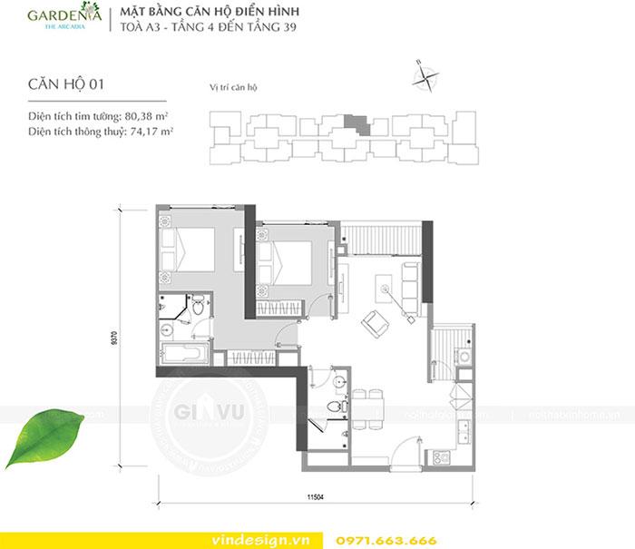 Tư vấn thiết kế nhà miễn phí tại Hà Nội 1