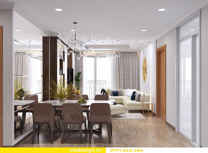 Xu hướng thiết kế nội thất phòng khách đẹp 2018 view 5