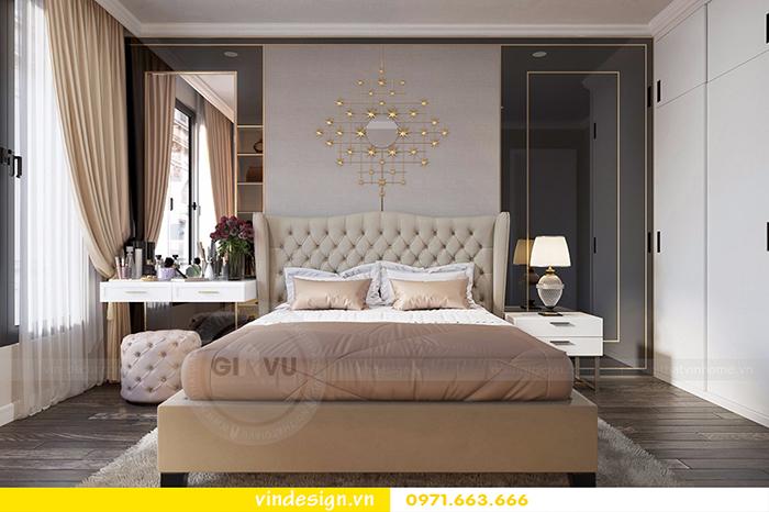 Thiết kế nội thất căn hộ D'Capitale theo phong cách hiện đại 5