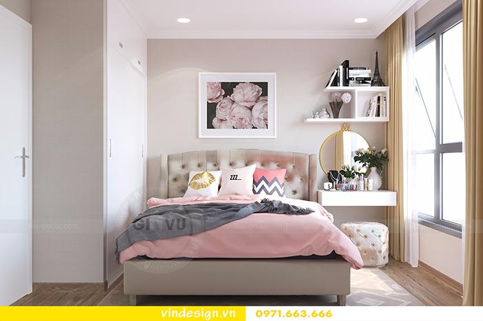 Thiết kế nội thất căn hộ D'Capitale theo phong cách hiện đại 7