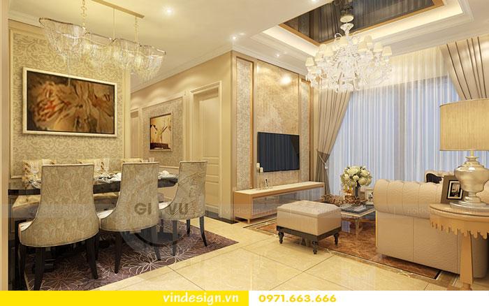 Tổng hợp 18 mẫu thiết kế nội thất phòng khách đẹp 2018 view 18