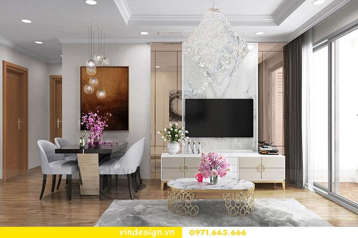 Tổng hợp 18 mẫu thiết kế nội thất phòng khách đẹp 2018 view 19