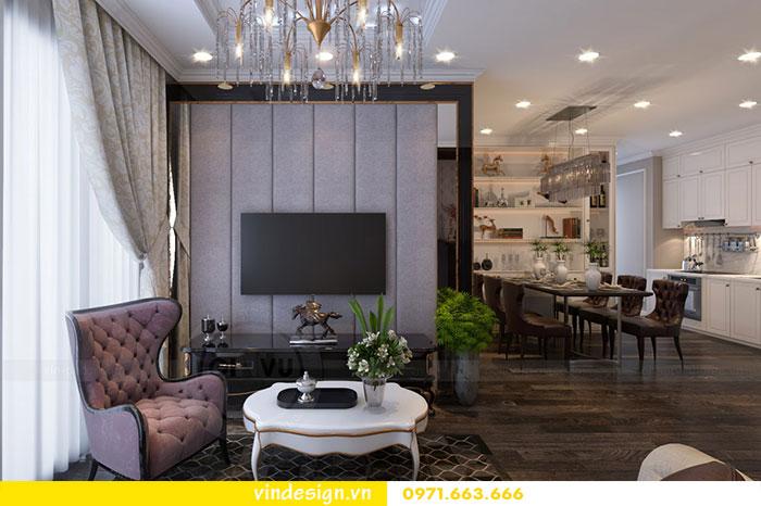 Tổng hợp 18 mẫu thiết kế nội thất phòng khách đẹp 2018 view 23