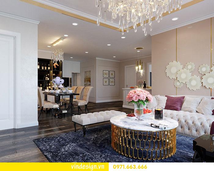 Tổng hợp 18 mẫu thiết kế nội thất phòng khách đẹp 2018 view 26