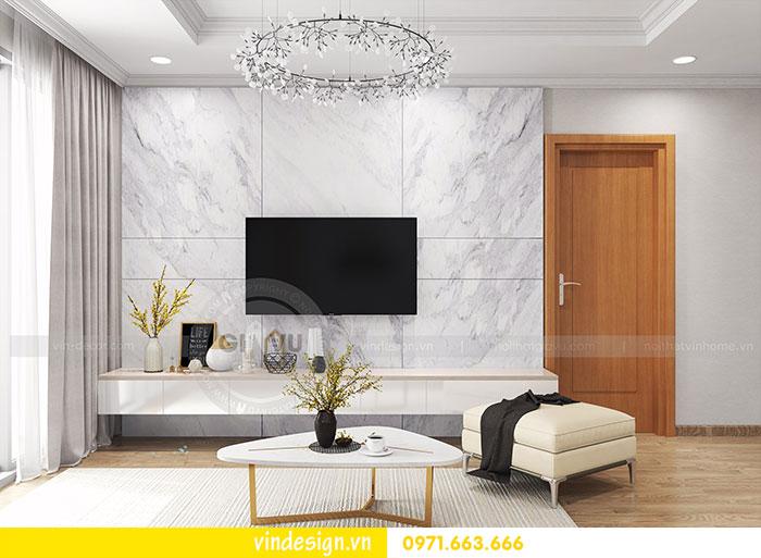 Tổng hợp 18 mẫu thiết kế nội thất phòng khách đẹp 2018 view 29