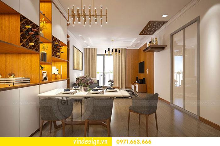 Tổng hợp 18 mẫu thiết kế nội thất phòng khách đẹp 2018 view 34