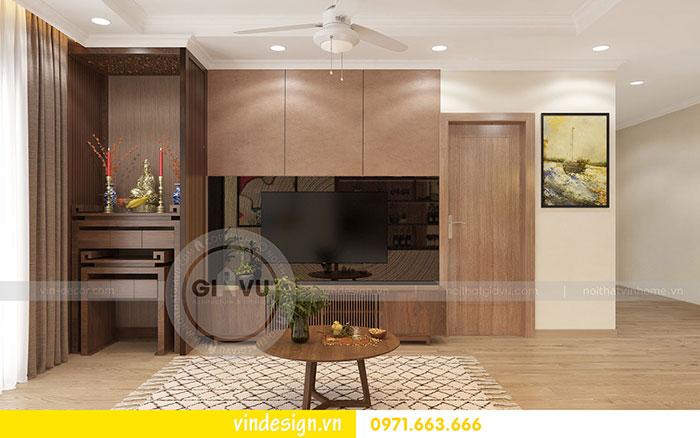 Tổng hợp 18 mẫu thiết kế nội thất phòng khách đẹp 2018 view 35