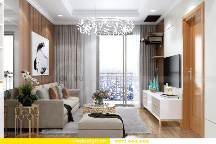hoàn thiện nội thất căn hộ D Capitale chỉ với 200 triệu 06