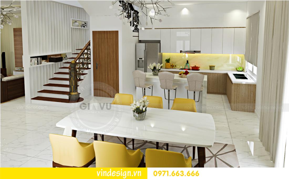 thiết kế nội thất Vinhomes Riverside Anh Đào 03-21 04