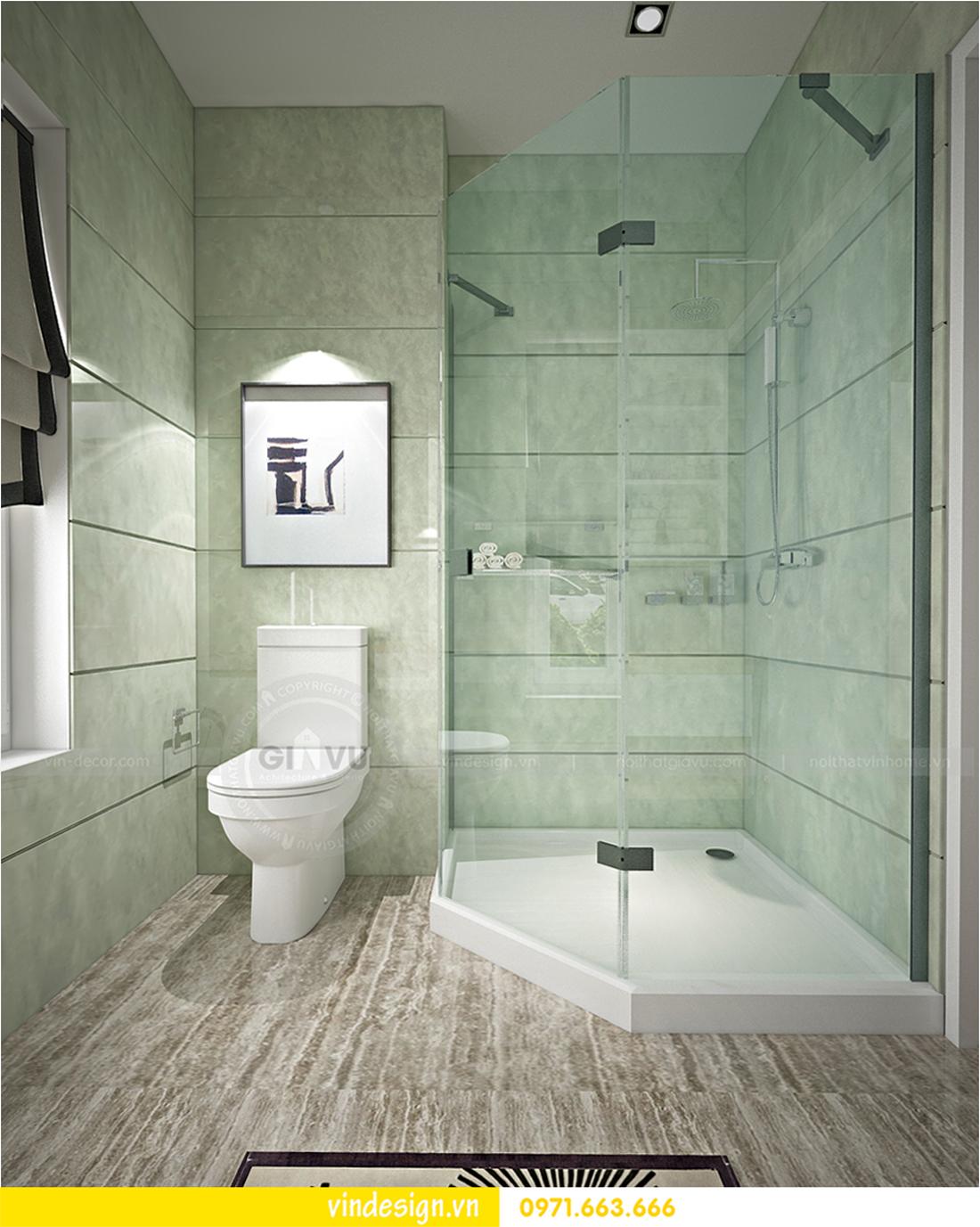 thiết kế nội thất Vinhomes Riverside Anh Đào 03-21 17