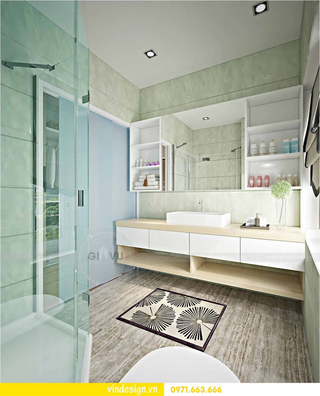 thiết kế nội thất Vinhomes Riverside Anh Đào 03-21 18