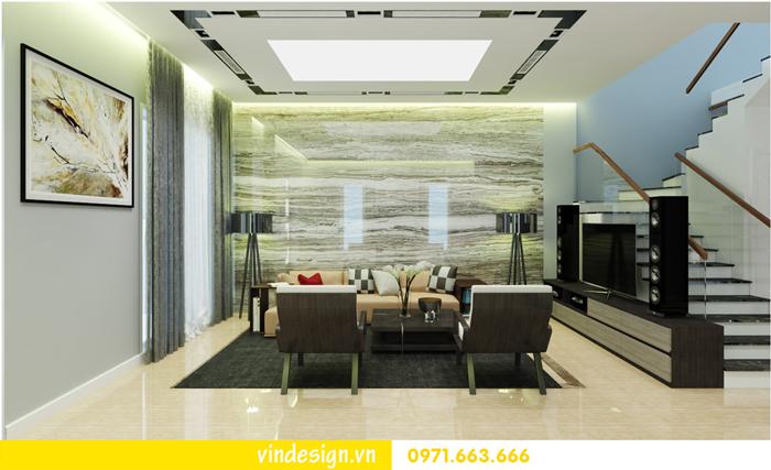 thiết kế thi công nội thất biệt thự tại Hà Nội Lh 0971663666 01
