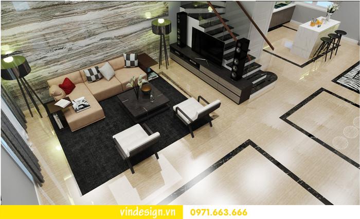 thiết kế thi công nội thất biệt thự tại Hà Nội Lh 0971663666 02