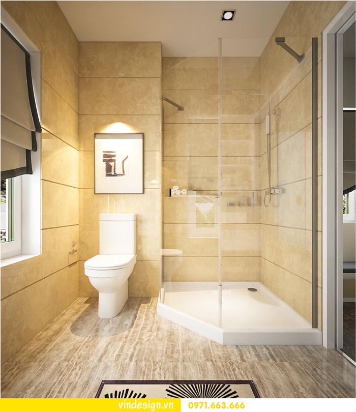 thiết kế thi công nội thất biệt thự tại Hà Nội Lh 0971663666 10