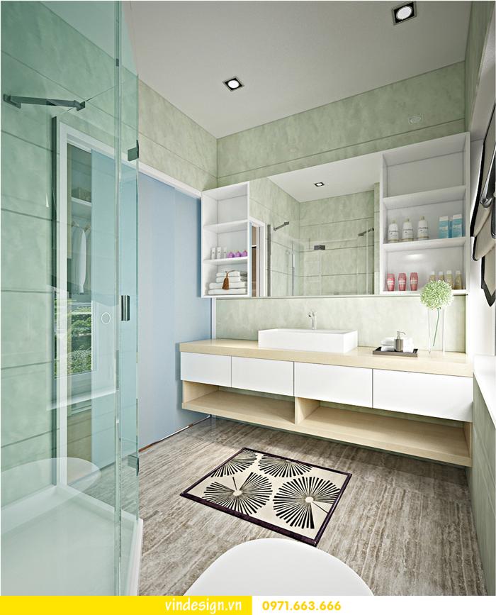 thiết kế thi công nội thất biệt thự tại Hà Nội Lh 0971663666 12