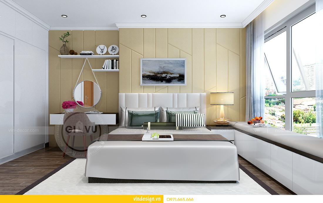 thiết kế thi công nội thất Vinhomes Metropolis 0971663666 06