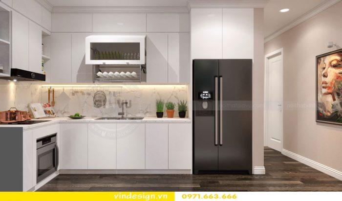 tổng hợp các mẫu thiết kế nội thất nhà bếp chung cư đẹp đẳng cấp 04