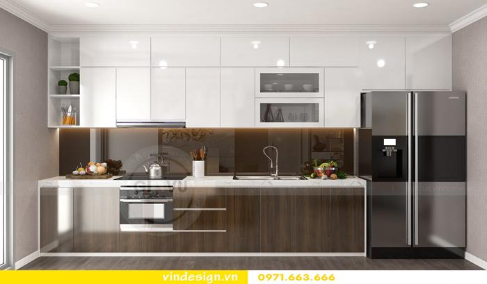 tổng hợp các mẫu thiết kế nội thất nhà bếp chung cư đẹp đẳng cấp 13