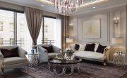 thiết kế nội thất chung cư D Capitale tòa C3 căn hộ 04 001