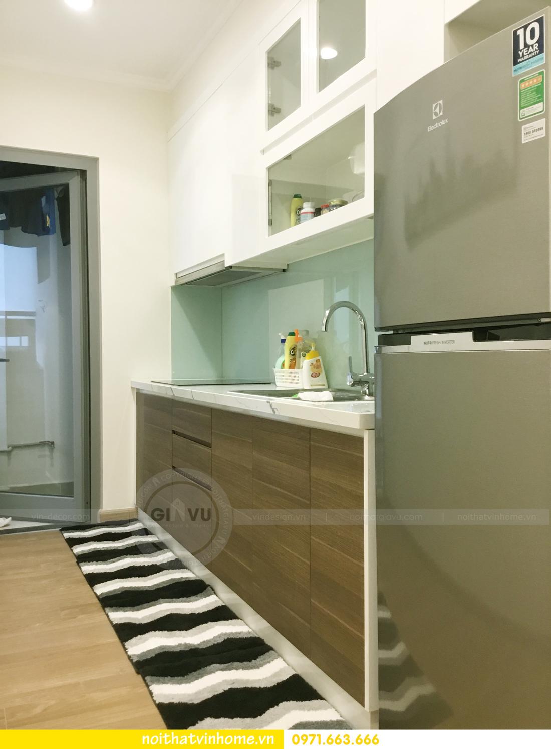 Hoàn thiện nội thất Vinhomes Times City Park Hill 12
