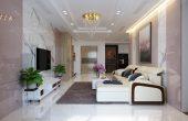 thiết kế nội thất chung cư Mandarin Garden đẹp đẳng cấp sang trọng