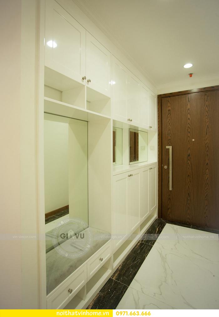 thi công hoàn thiện nội thất chung cư Seasons Avenue tòa S3 01 anh Bách 01