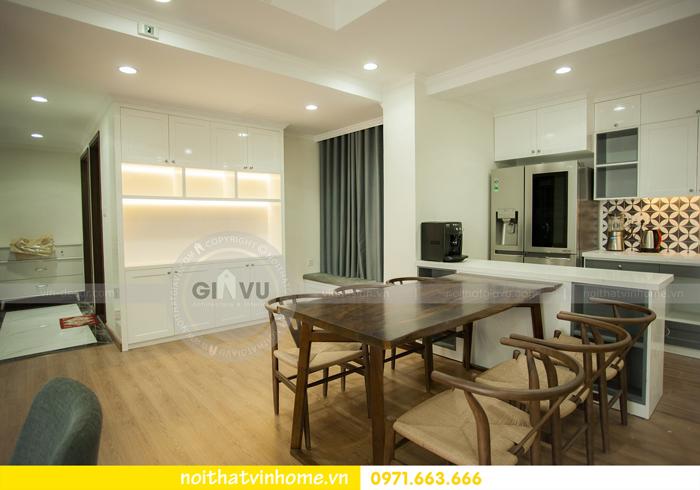 thi công hoàn thiện nội thất chung cư Seasons Avenue tòa S3 01 anh Bách 04