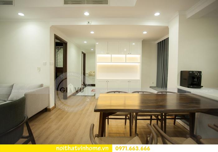 thi công hoàn thiện nội thất chung cư Seasons Avenue tòa S3 01 anh Bách 05