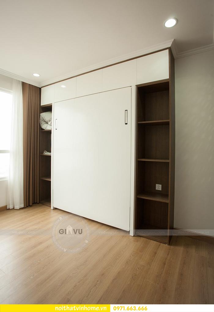 thi công hoàn thiện nội thất chung cư Seasons Avenue tòa S3 01 anh Bách 11