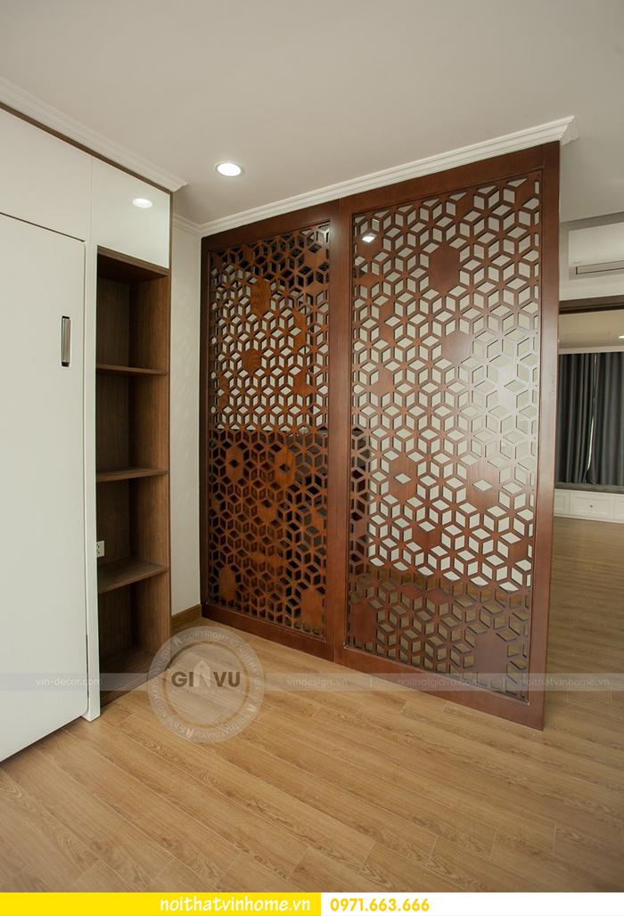 thi công hoàn thiện nội thất chung cư Seasons Avenue tòa S3 01 anh Bách 14