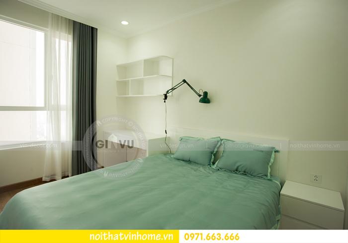 thi công hoàn thiện nội thất chung cư Seasons Avenue tòa S3 01 anh Bách 15