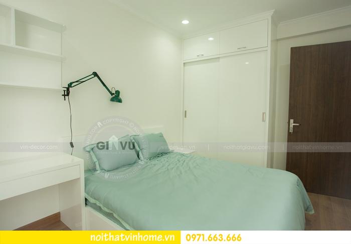 thi công hoàn thiện nội thất chung cư Seasons Avenue tòa S3 01 anh Bách 16