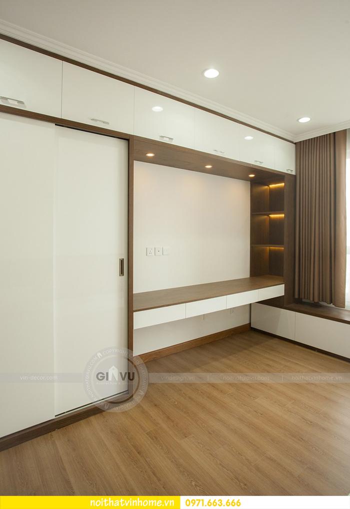 thi công hoàn thiện nội thất chung cư Seasons Avenue tòa S3 01 anh Bách 17