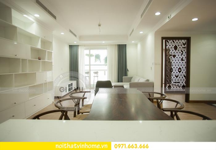 thi công hoàn thiện nội thất chung cư Seasons Avenue tòa S3 01 anh Bách 18