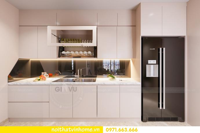 mẫu nội thất chung cư theo phong cách tối giản được ưu chuộng 2019 5