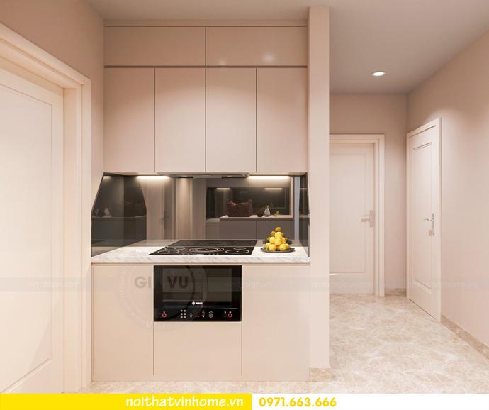mẫu nội thất chung cư theo phong cách tối giản được ưu chuộng 2019 6