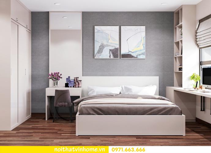 mẫu nội thất chung cư theo phong cách tối giản được ưu chuộng 2019 8
