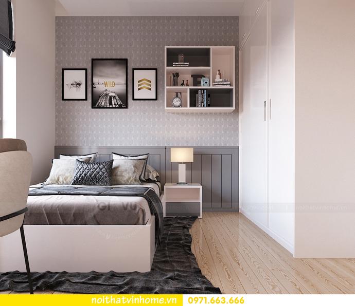 nội thất chung cư D'Capitale tòa C1 căn 09 nhà chị An 07