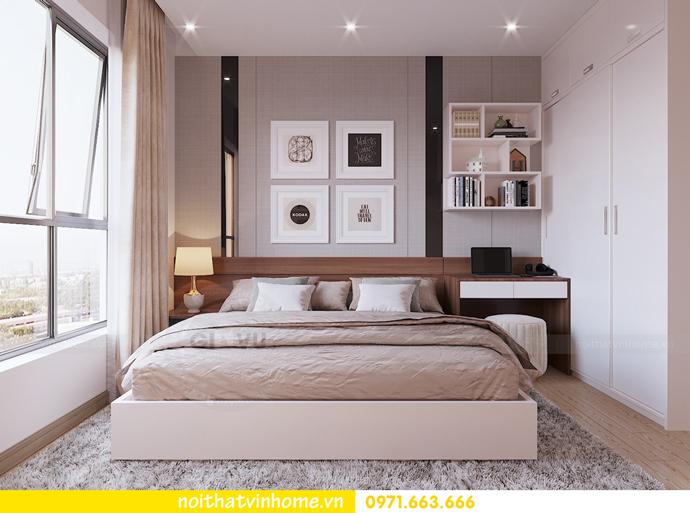 nội thất chung cư D'Capitale tòa C1 căn 09 nhà chị An 09