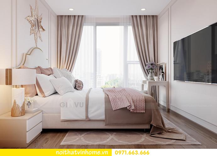 nội thất chung cư Vinhomes Skylake tòa S3 căn 14 nhà chị Vân 04