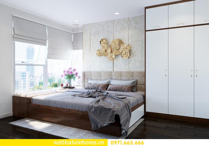 ý tưởng thiết kế nội thất chung cư DCapitale tòa C3 căn 09 chị Huyền 08