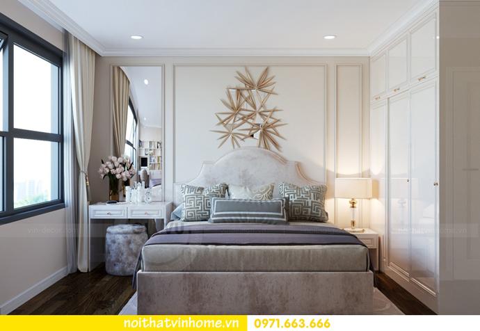 hình ảnh thiết kế nội thất chung cư DCapitale tòa C3 căn 05 A Long 06