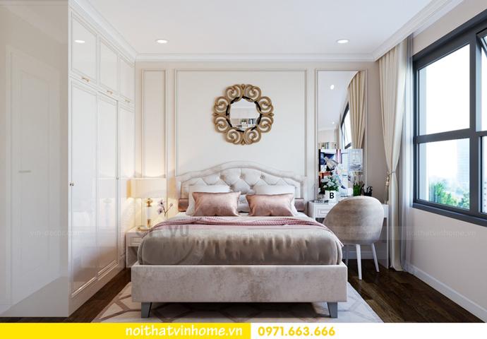 hình ảnh thiết kế nội thất chung cư DCapitale tòa C3 căn 05 A Long 08