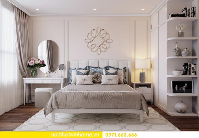 nội thất căn hộ chung cư DCapitale tòa C6 CH07 A Long 07