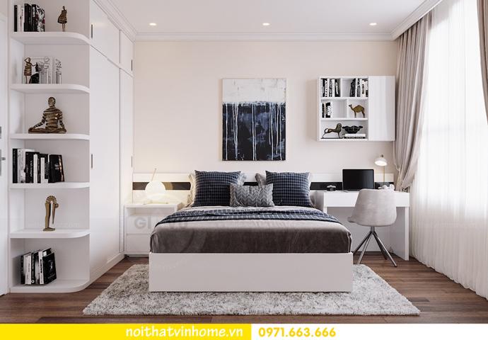 nội thất căn hộ chung cư DCapitale tòa C6 CH07 A Long 09