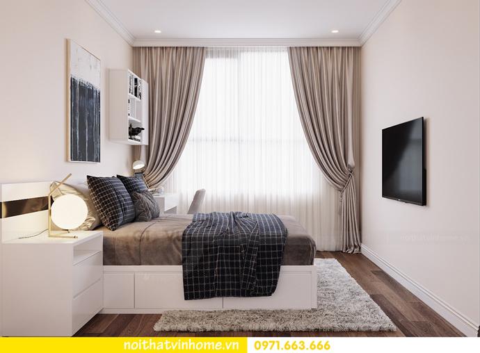 nội thất căn hộ chung cư DCapitale tòa C6 CH07 A Long 10