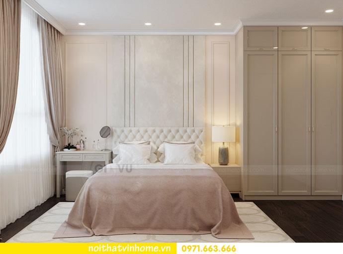thiết kế nội thất chung cư DCapitale tòa C6 căn 05 nhà chị Nụ 07