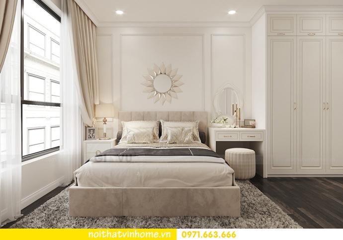 thiết kế nội thất Vinhomes DCapitale tòa C3 căn 02 nhà chị Phương 05