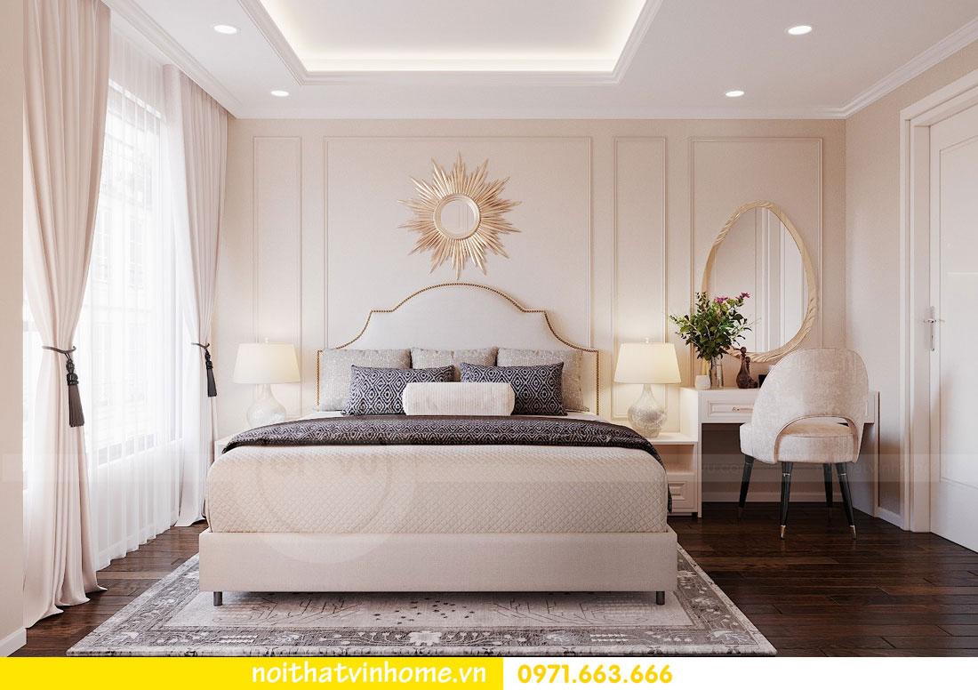 thiết kế Vinhomes DCapitale tòa C1 căn 0803 nhà anh Bình 05